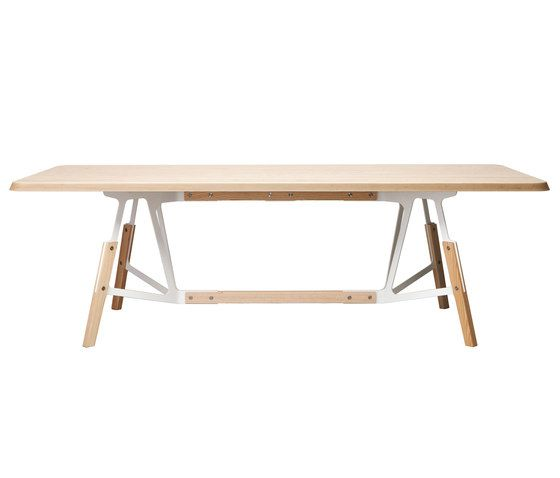 Dining tables | Tables | Stammtisch oval/rectangular | Quodes. Check it out on Architonic