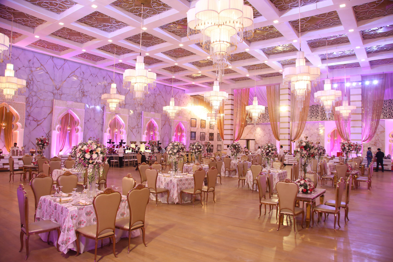 Vilasa Luxury Banquet By Ferns N Petals Luxury Wedding Venues