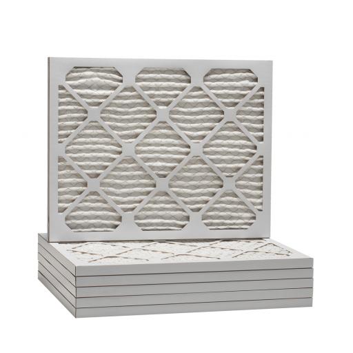 20x21 1/2x1 MERV 13 Pleated Air Filter Air filter, Hvac