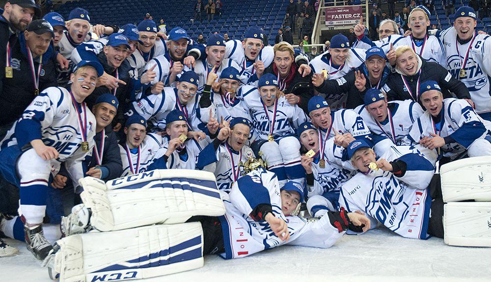 Vitkovice Steel Ostrava Vs Kometa Brno Ice Hockey Czech Extraliga