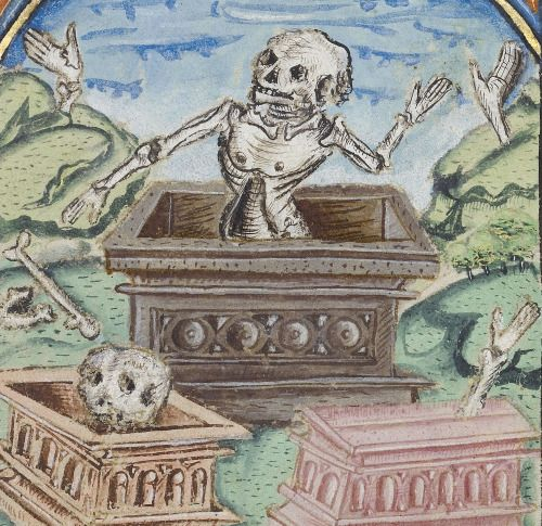 move your bonesVita Christi, England 15th centuryLA, Getty Museum, Ms. 101, fol. 103r