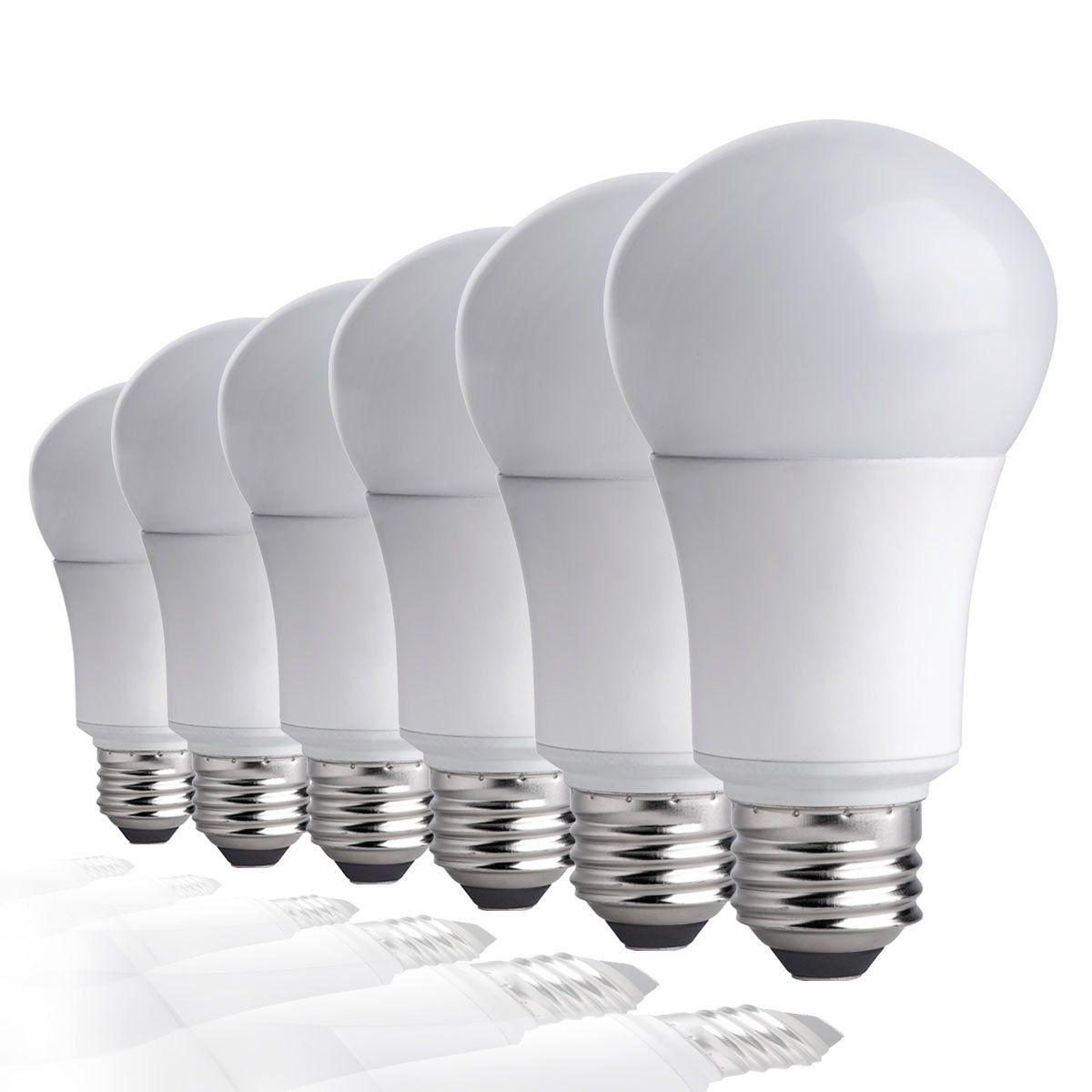 Top 10 Best Led Light Bulbs In 2019 Reviews Led Light Bulbs Led Light Bulb Led Bulb
