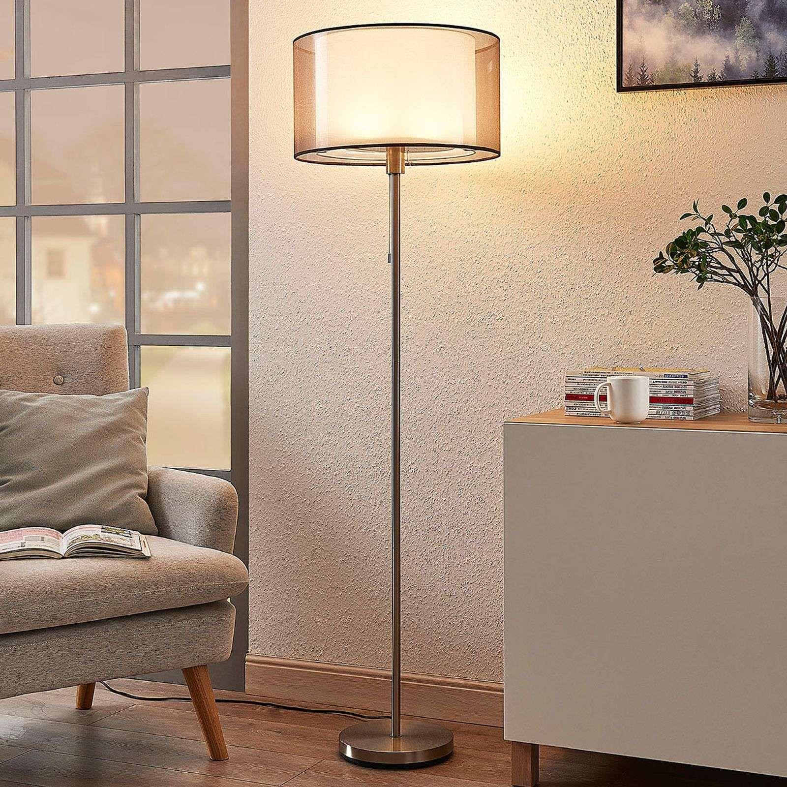 moderne stehlampen