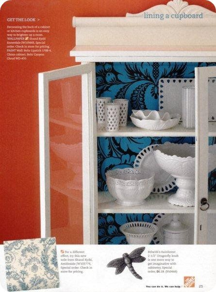 wallpaper? Home, Home depot, Home decor inspiration