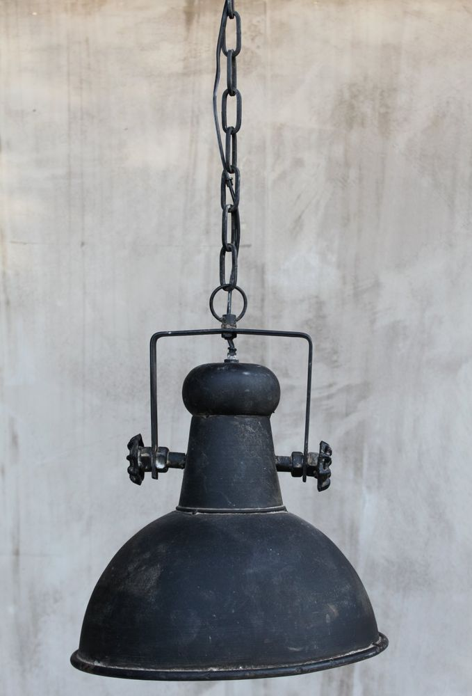 Ø 32 industrielampe hänge lampe hängeleuchte deckenlampe shabby, Hause deko