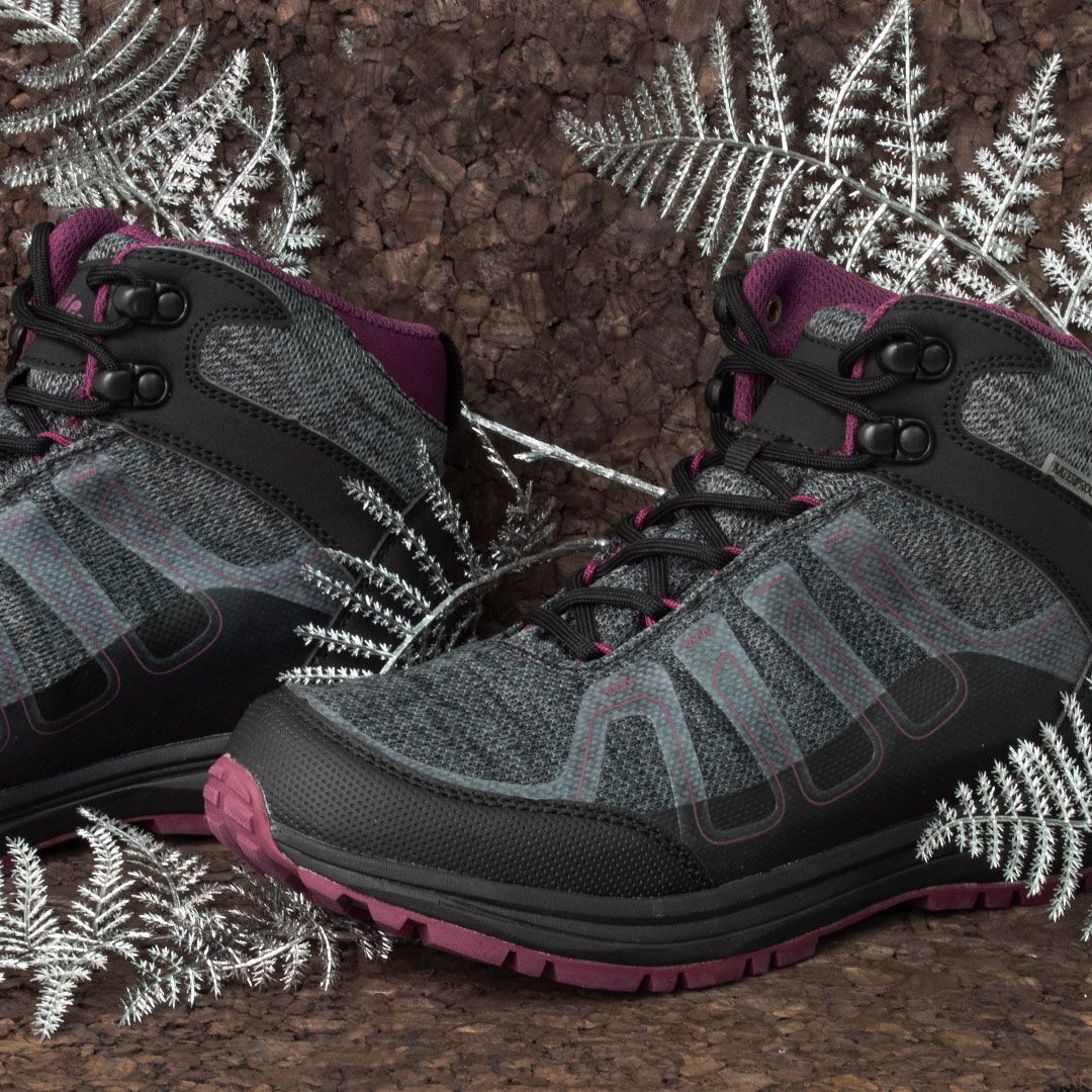 Northside Kids Gamma Mid Hiking Boot