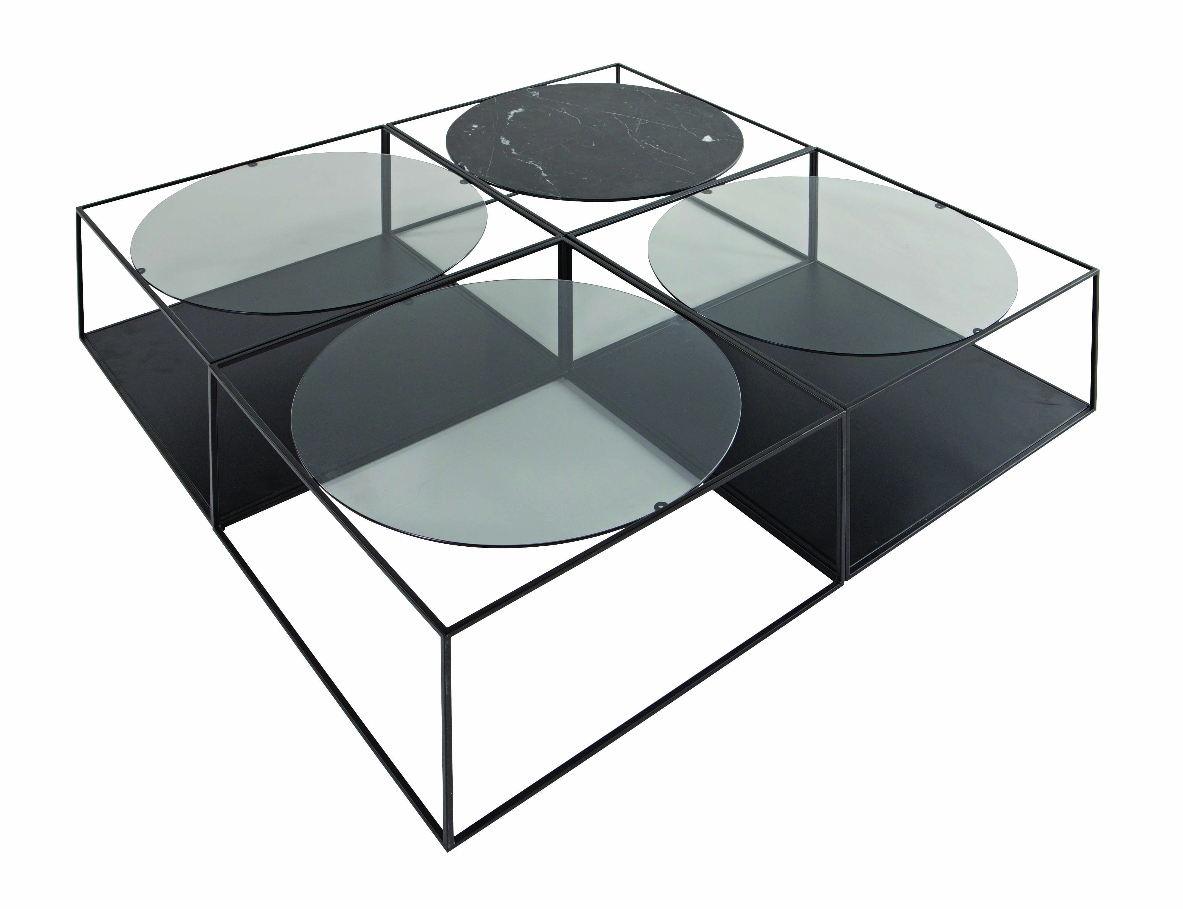 Roche Bobois G3 coffee table Mobilier Design furniture