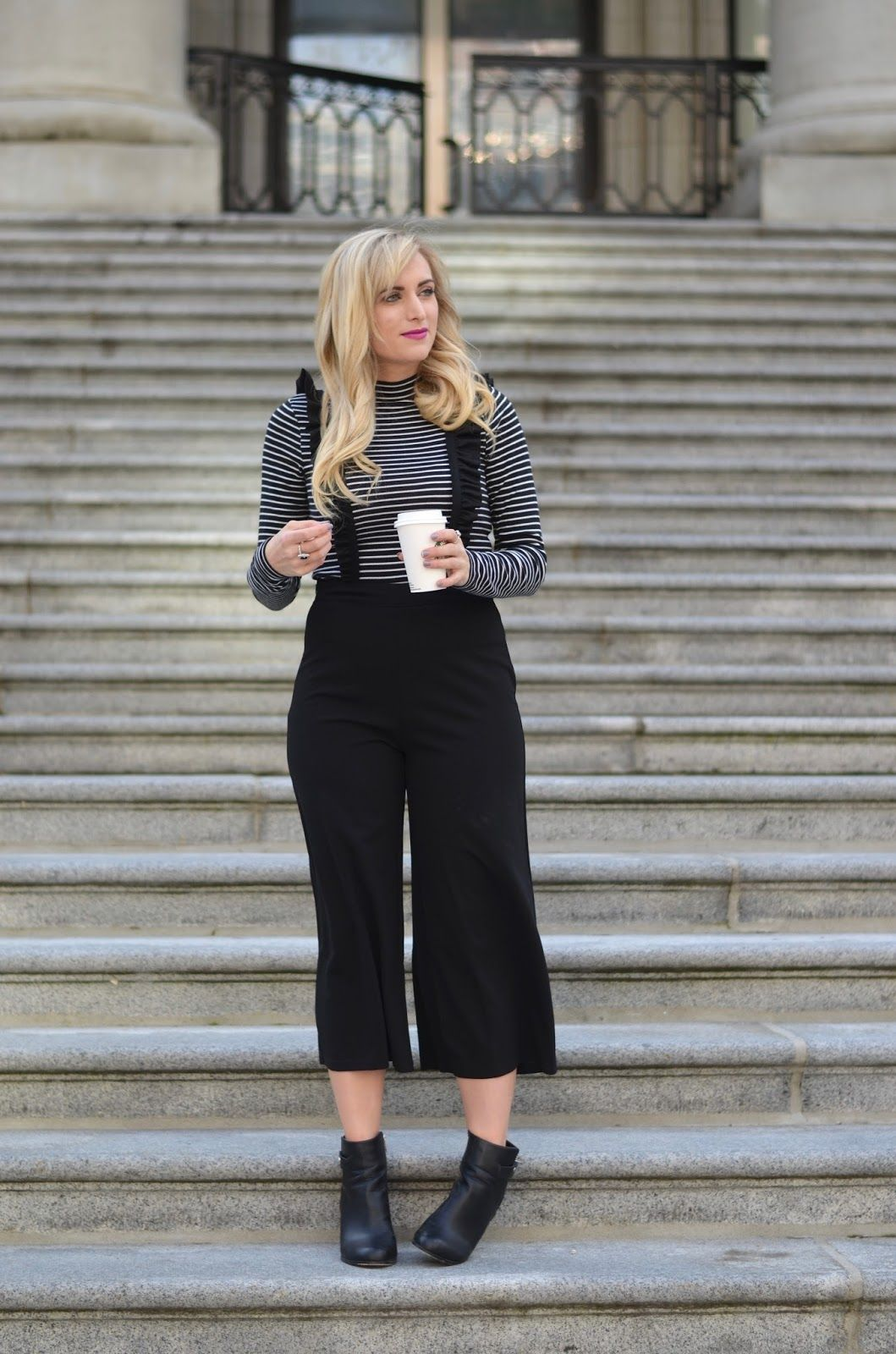 Work Wear | Overalls you Can Actually Wear As An Adult | LegalLee Blonde