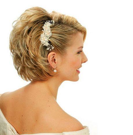 Acconciature per matrimonio capelli media lunghezza