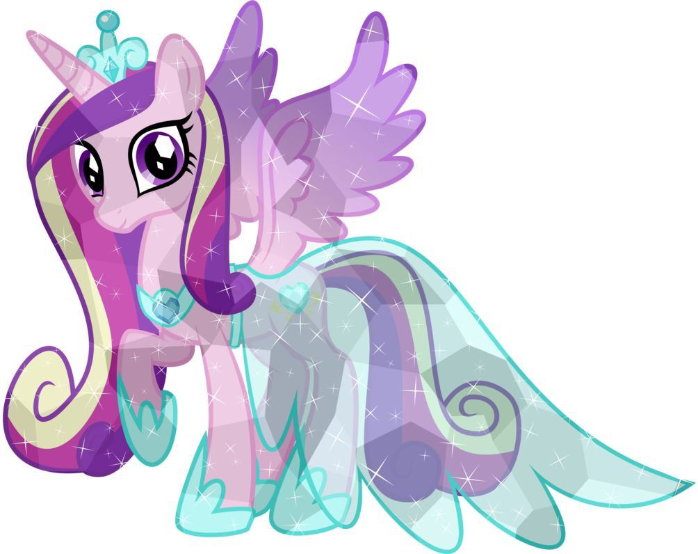 Chirisral Princess Cadance
