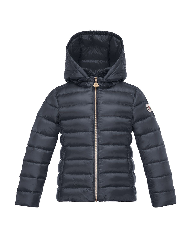 e9ee6898e Iraida Hooded Lightweight Down Puffer Jacket Size 8-14 | *Baby ...