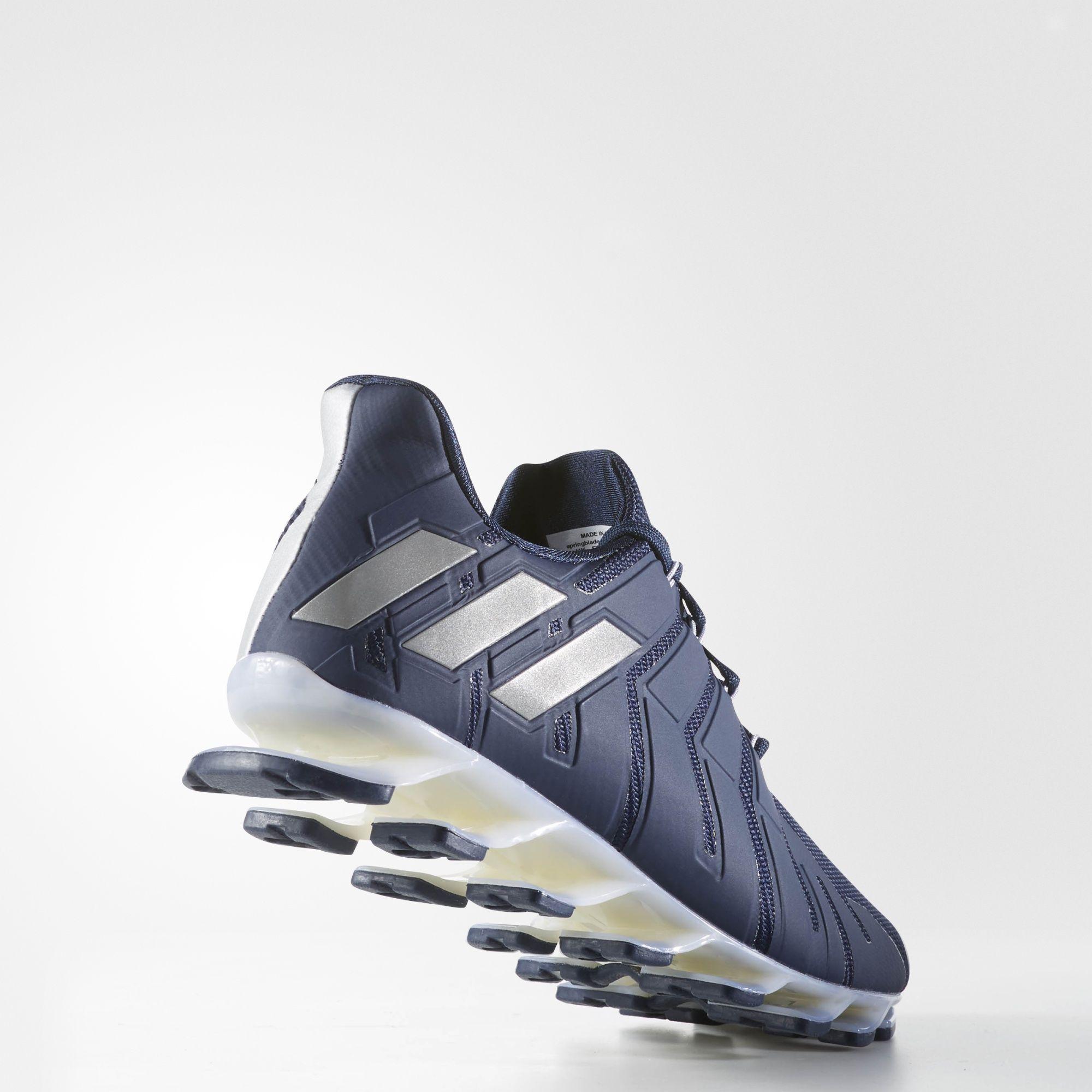 adidas springblade pro m running shoes