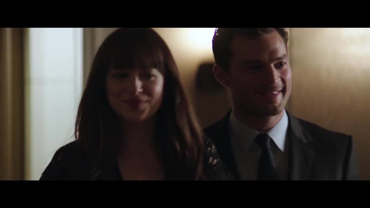 Fifty Shades Darker - Sneak Peek (HD)
