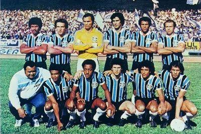 Gremio 1979