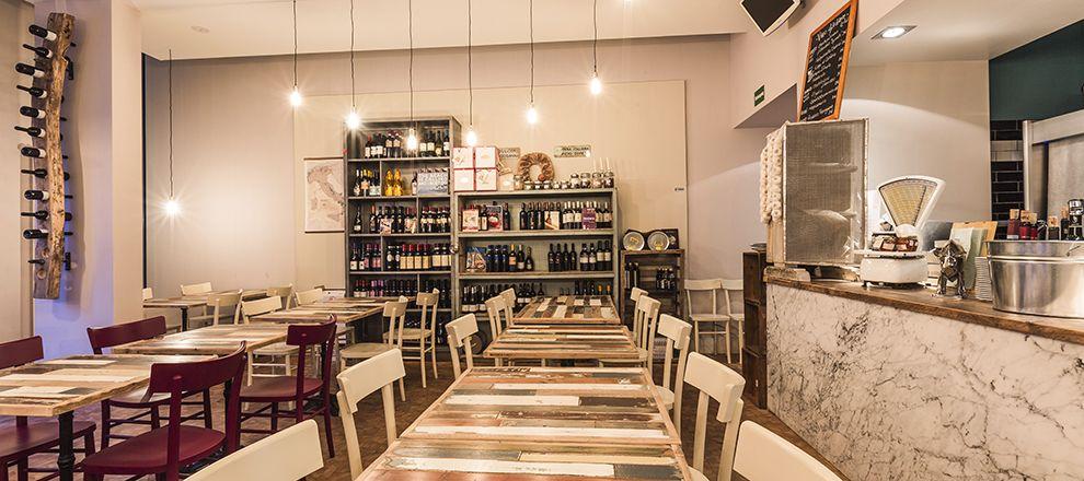 Arredo arredamento bar ristoranti elementi di arredo per for Arredamento ristorante fallimenti