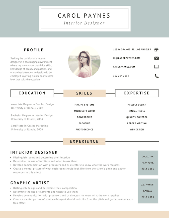 Resume Online Builder Free 11 Best Free Online Resume Builder Sites To Create  Resume Cv, Create Professional Resumes Online For Free Cv Creator Cv Maker,  ...  How To Make A Resume Online