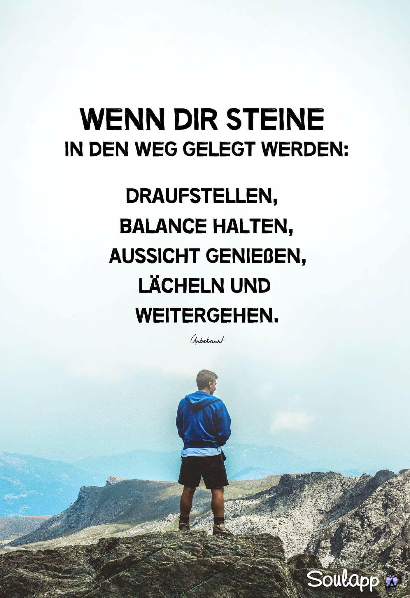 Pin von Karl Biermeier auf Gedanken | Sprüche zitate