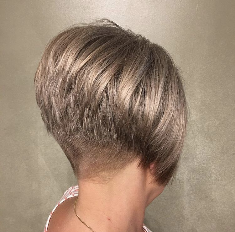 All Sizes Untitled Flickr Photo Sharing In 2020 Short Stacked Bob Hairstyles Short Stacked Bob Haircuts Short Stacked Haircuts