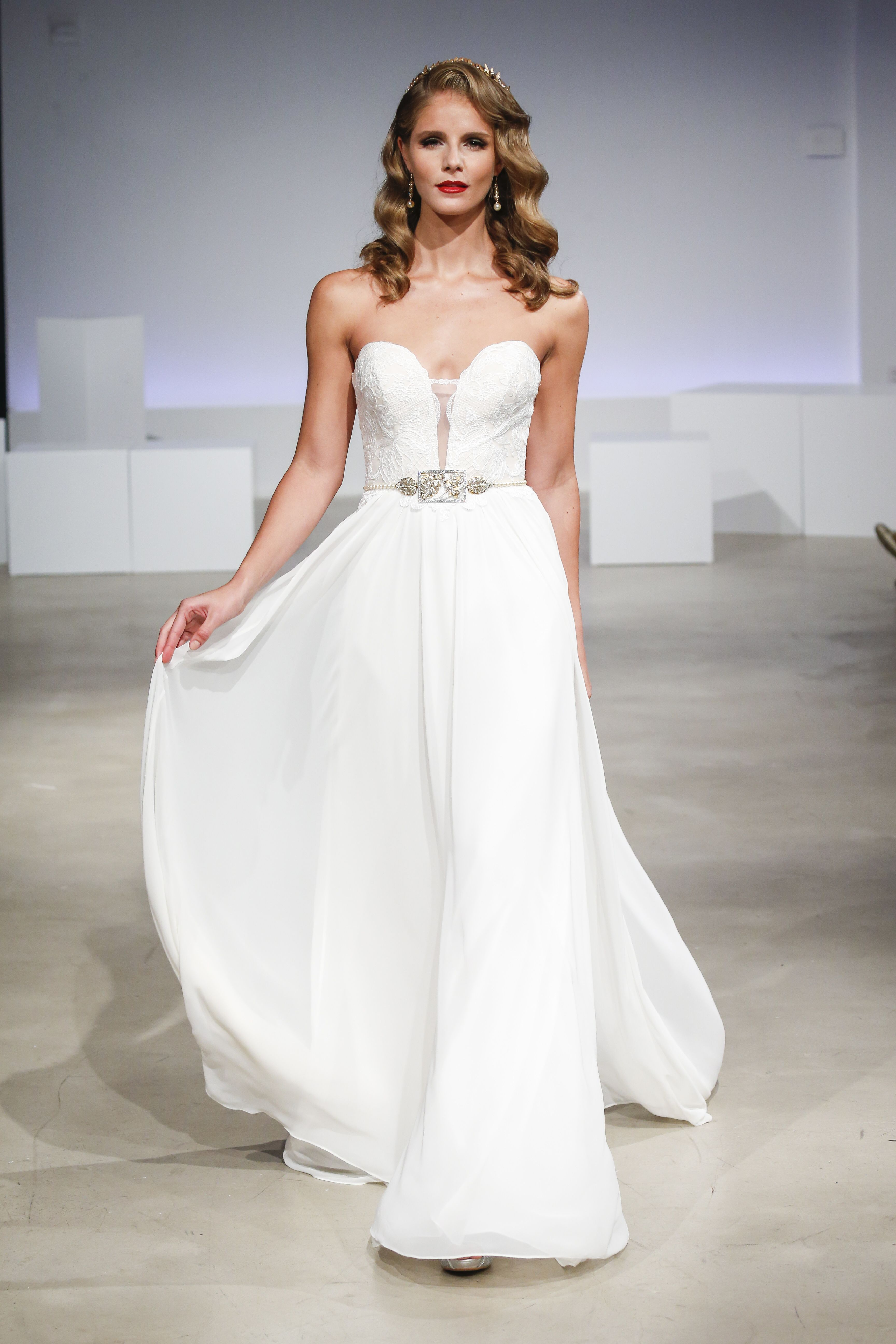 Lovely Wedding Dresses Rental | Wedding