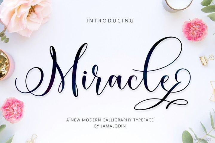 script miracle