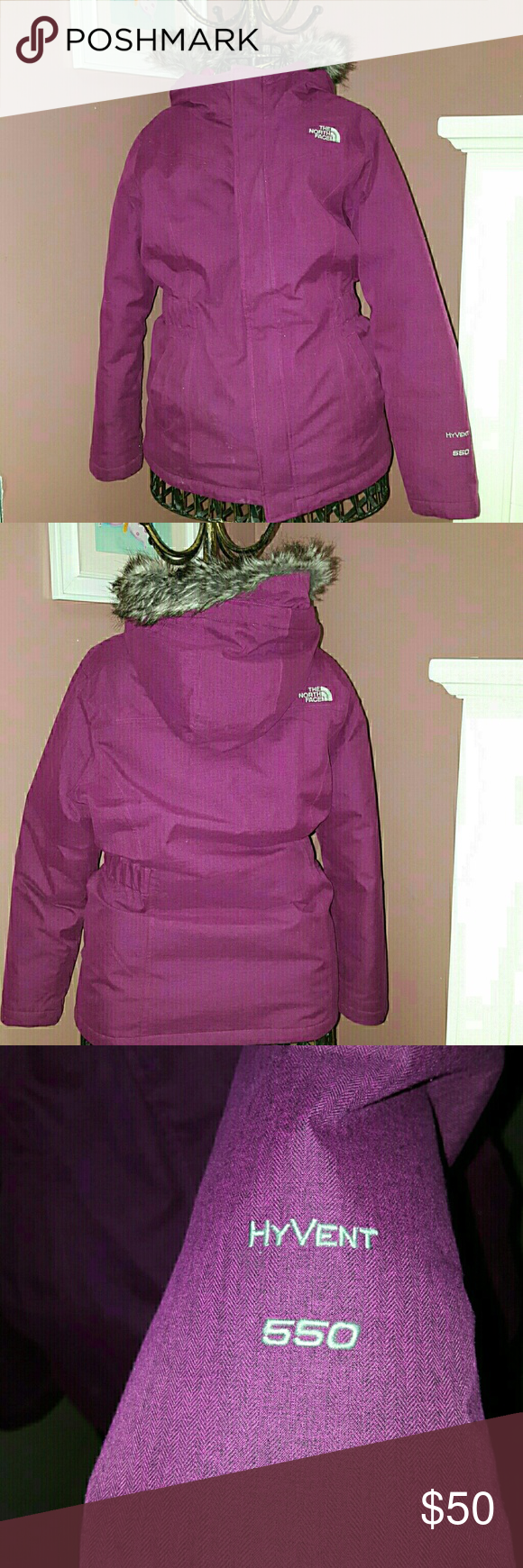North Face Coat North Face Coat North Face Jackets & Coats