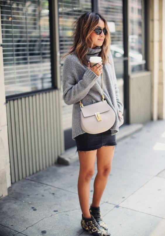 Trends Shaker | Dress Your Turlteneck