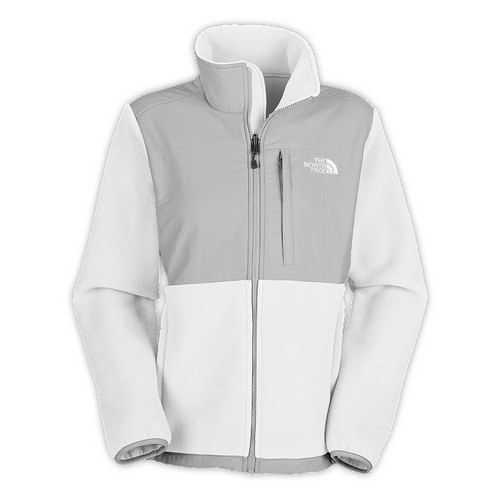 bb48f2056c79 Womens North Face Denali Jackets White Clearance Discounts