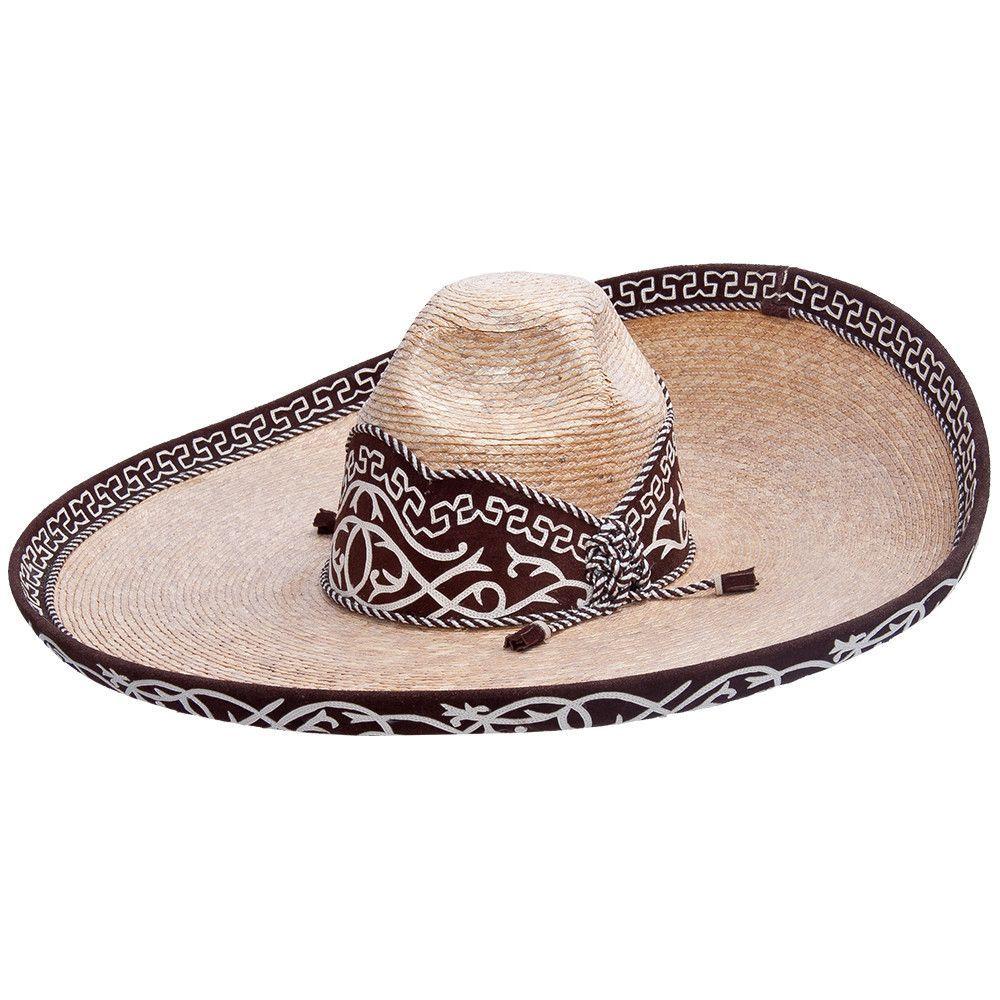 32cfe90915927 Sombreros Charros De Paja