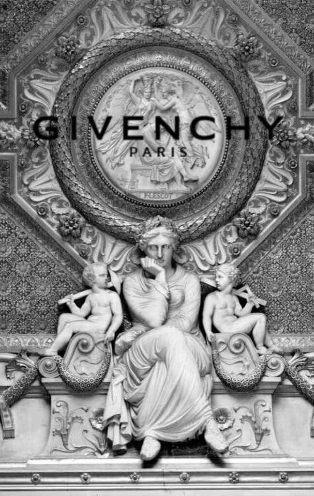 Givenchy En 2019 Fond D écran Téléphone Idées De