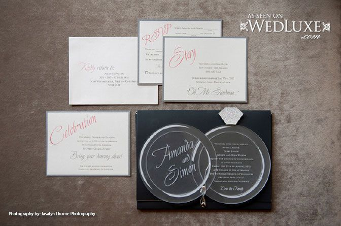 True Love, True Luxury: Amanda & Simon | WedLuxe Magazine