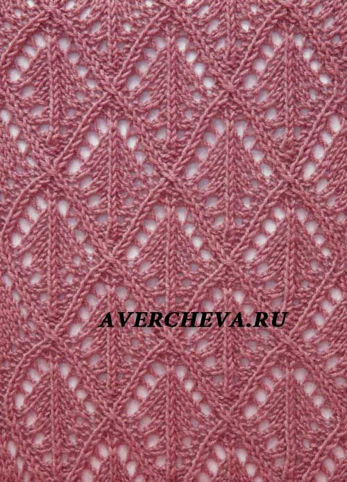 7293.jpg (500×695) | Crochet y punto | Pinterest | Puntadas, Puntos ...