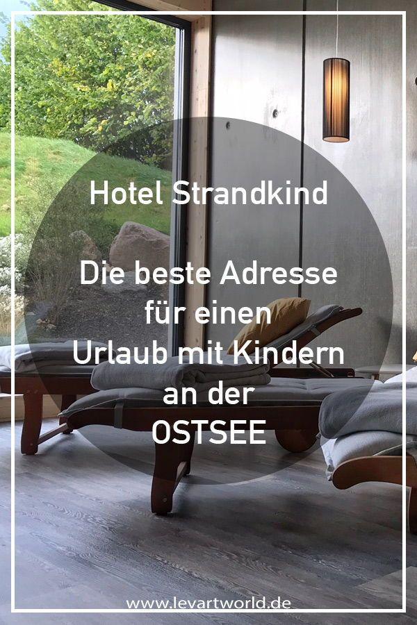 Photo of Hotel Strandkind Pelzerhaken – Erfahrung Familienhotel an der Ostsee