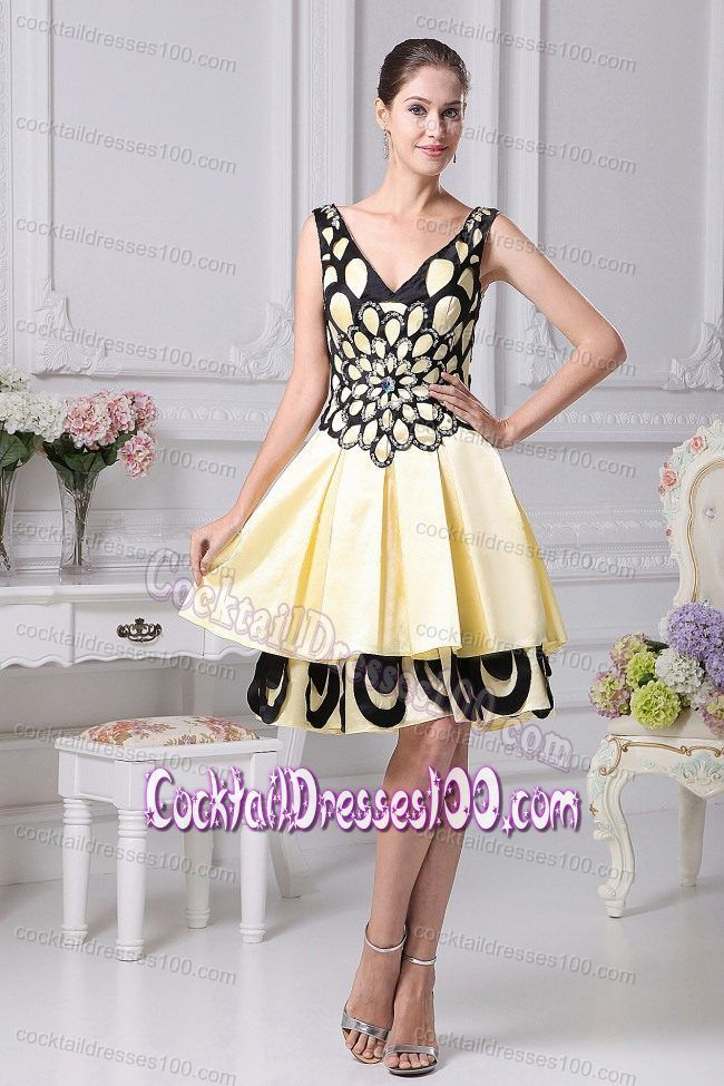 Black Butterfly New Satin Cocktail Evening Party Prom Dress ...