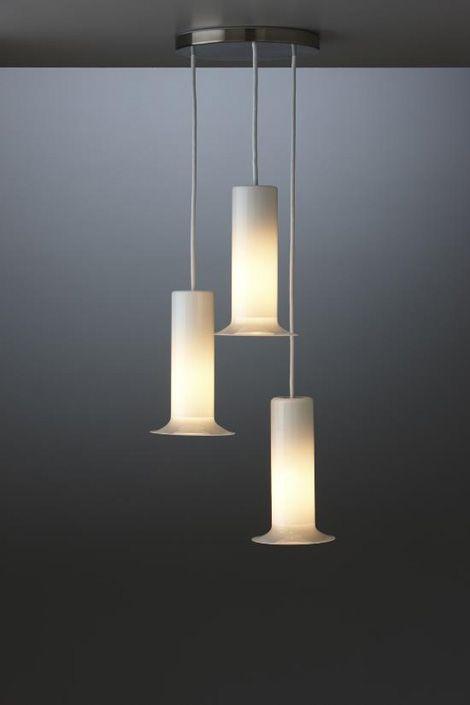 Pendant Lighting | Kohler Pendant Lighting – new Purist Pendants ...