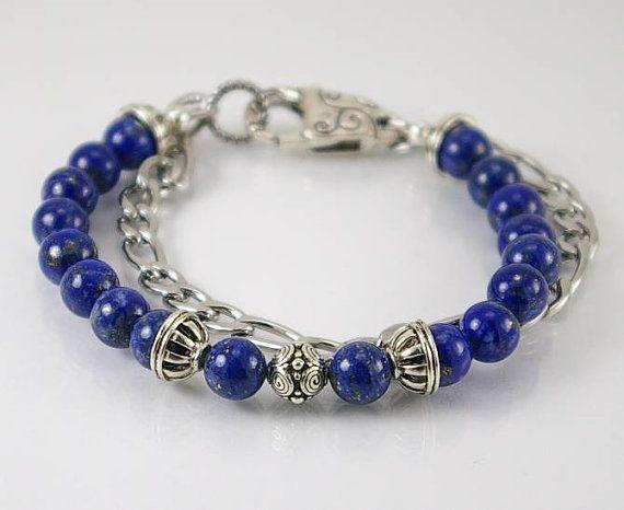 He encontrado este interesante anuncio de Etsy en https://www.etsy.com/es/listing/241803126/free-shipping-lapis-lazuli-bracelet-w