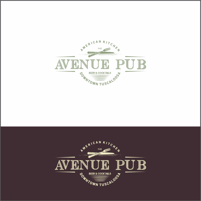 Rustic Restaurant Logo Design By Thinkcreative5