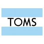 Toms Logo / Fashion / Logonoid.com