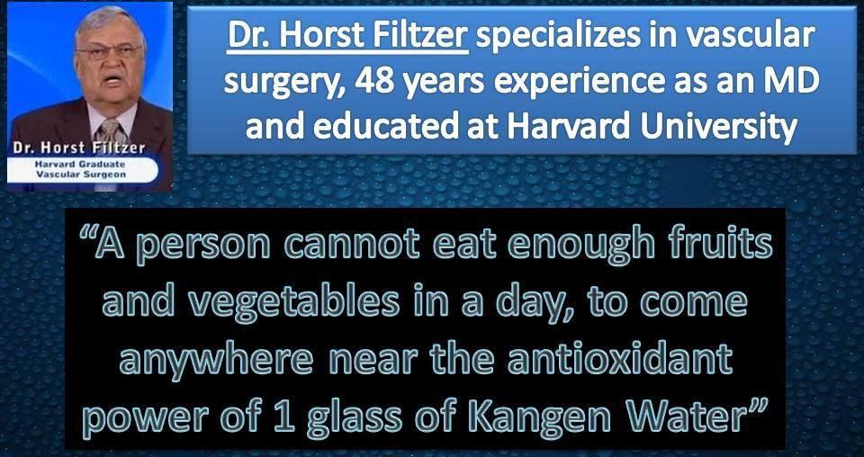 Bác Sĩ Horst Filtzer Chuyên Khoa Giải Phẩu Mạch Máu