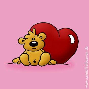 Liebe Süß