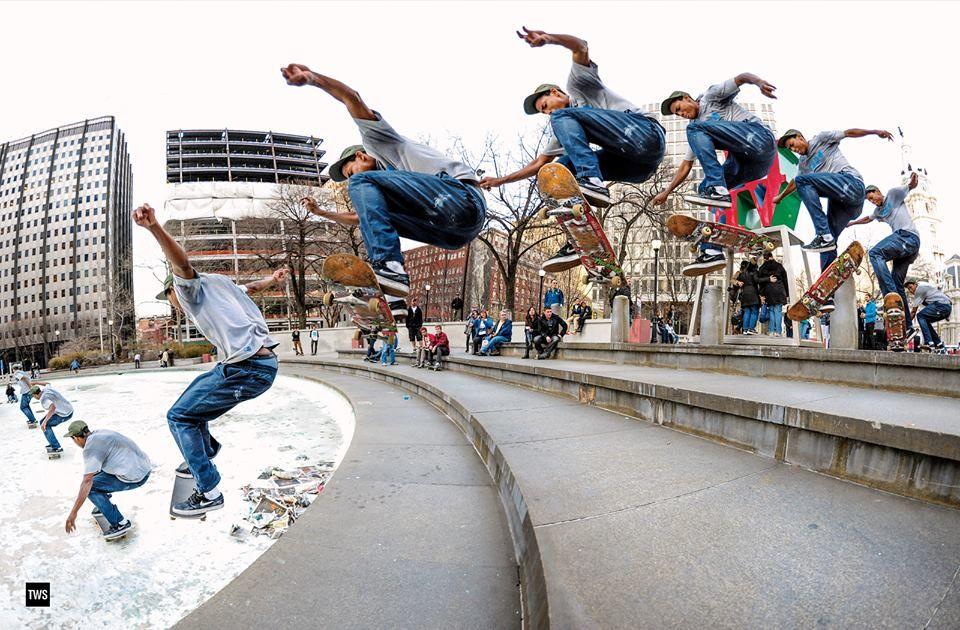 Ishod Wair Switch Front Bigspin Skateboard Photography Transworld Skateboarding Skate Photos