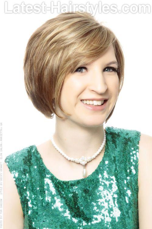 34 Flattering Short Haircuts For Older Women In 2020 Bob Hairstyles Older Women Hairstyles Wavy Bob Hairstyles