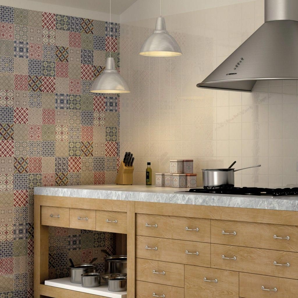 a quirky small format gloss ceramic wall tile available