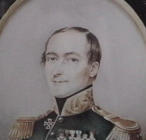 シーボルト(楠本イネの父) | 幕末, 歴史的な写真, 肖像写真