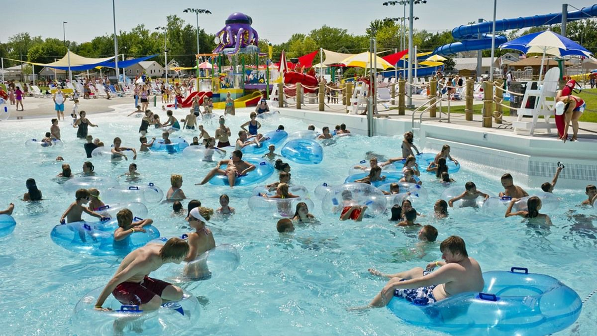 Things To Do In Dubai With Kids Aquaventure Waterpark