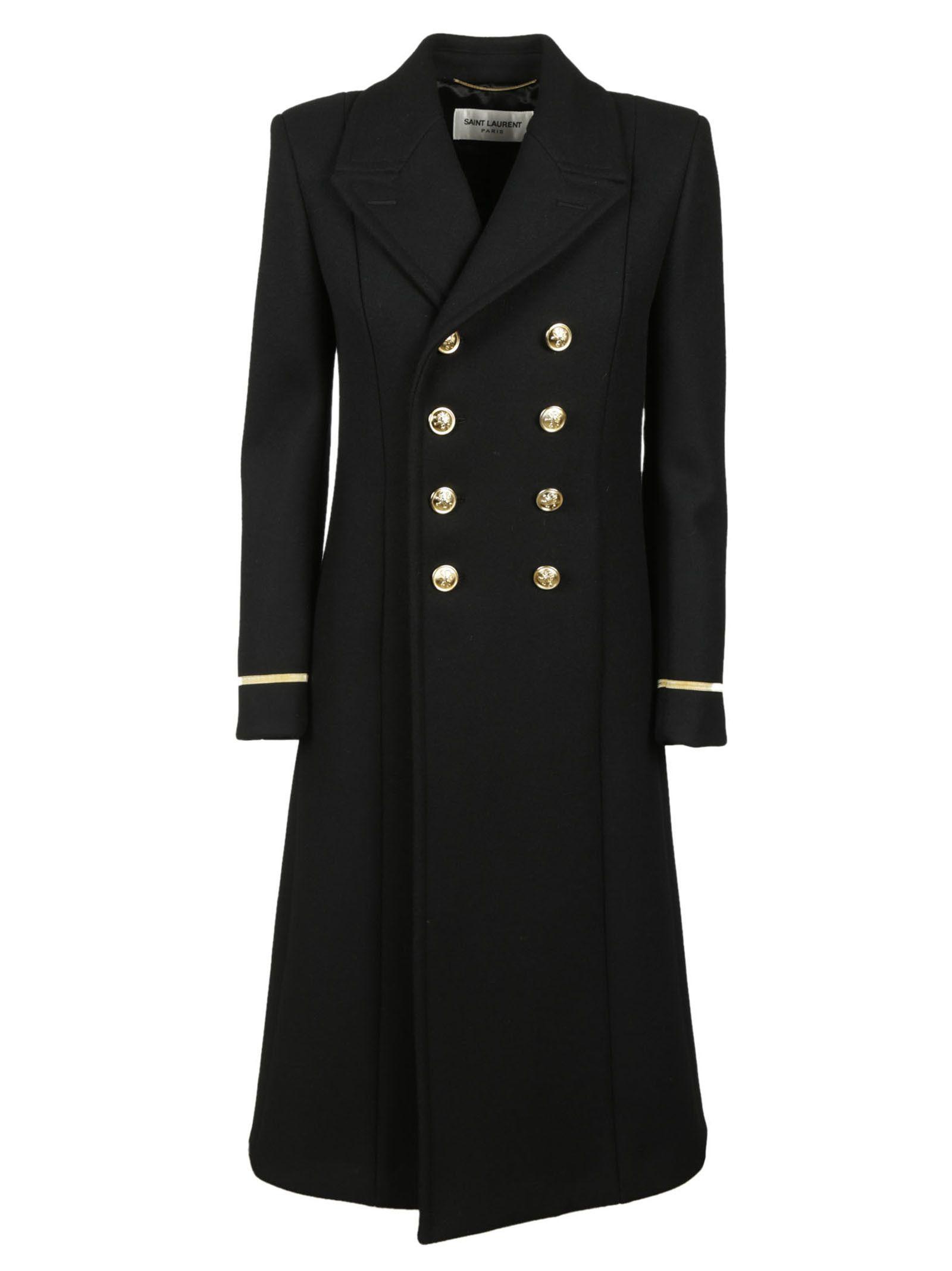 Leather jacket zippay - Military Coats