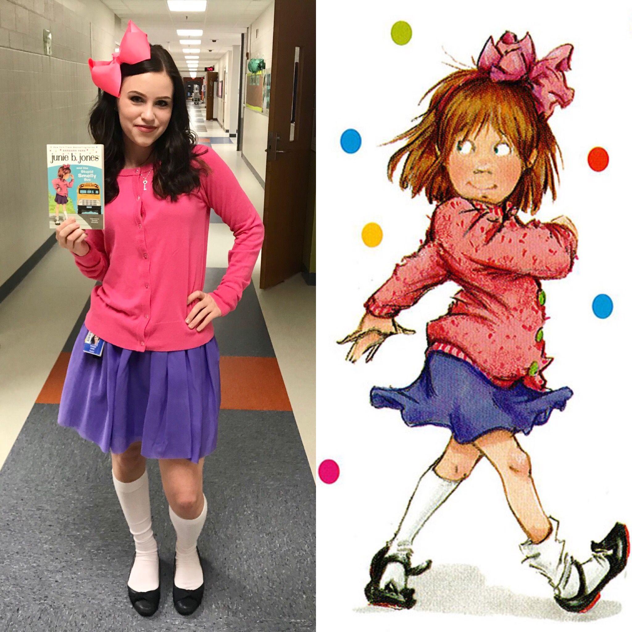 Junior B Jones Book Character Costume Book Character Costumes Kids Book Character Costumes Childrens Book Character Costumes