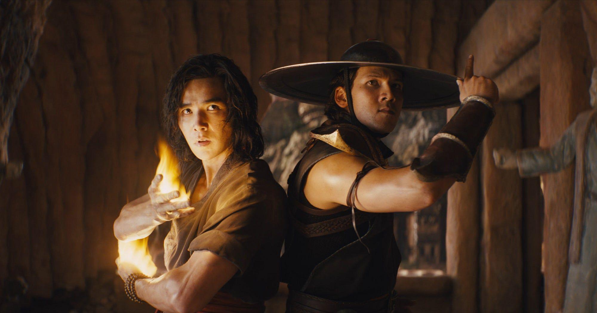 The Mortal Kombat Cast Has A Super Power Pure Unadulterated Thirst In 2021 Mortal Kombat Liu Kang Free Movies Online