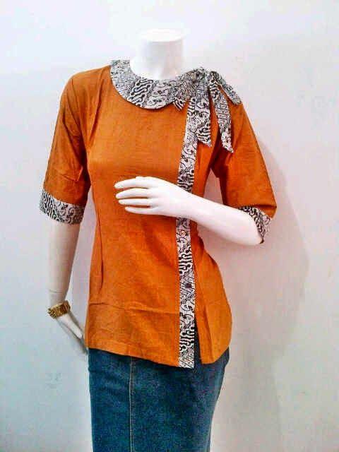 Batik dress  Fashion  Pinterest  Batik dress Kebaya and Models