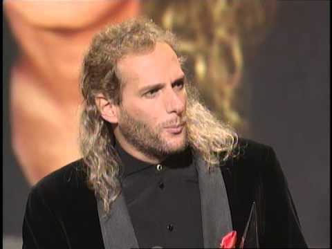 Pin On Michael Bolton The Man