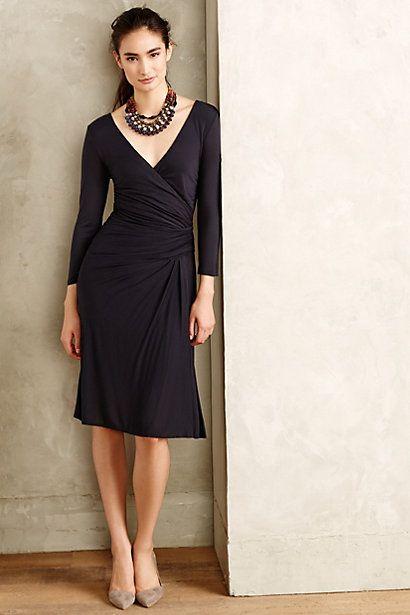 ce0506ab99ec Nadia Ballerina Dress - anthropologie.com #anthrofave | Fashion in ...